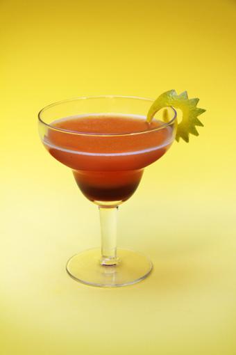 Pour Mes Amis - Cocktail Inspiration