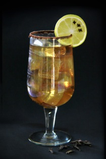 1984 - Pour Mes Amis - Cocktail Inspiration - Alessandro Paiva